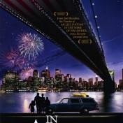 Copertina del film: In America