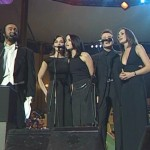 Pavarotti & Friends: Luciano Pavarotti e The Corrs