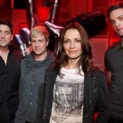 I giudici di The Voice of Ireland (prima edizione)