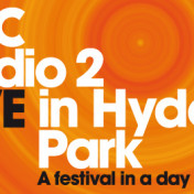 Radio 2 live at Hyde Park