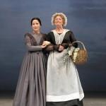 Andrea Corr e Barbara Brennan - Jane Eyre - Gate Theatre Dublin