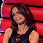 Sharon a The Voice of Ireland