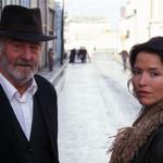 Andrea Corr nel ruolo di Anne in The Boys & Girl from County Clare