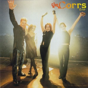 The Corrs Live (1996)