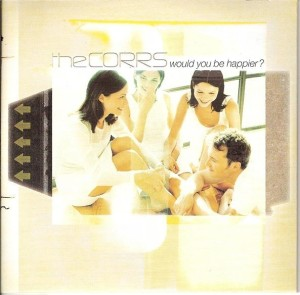 Would You Be Happier?, Cover Singolo