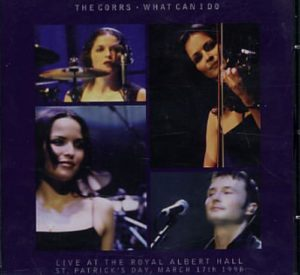 What Can I Do - Live At The Royal Albert Hall EP