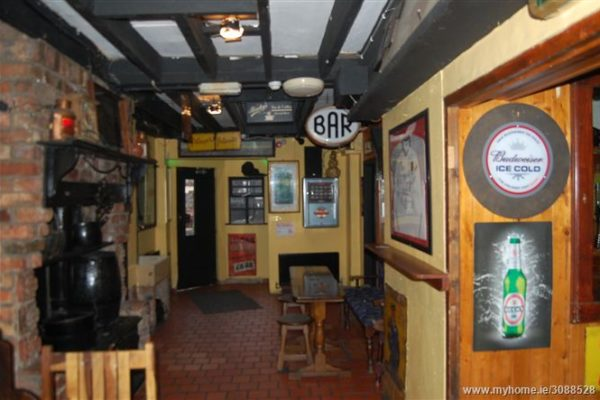 Dundalk Pub